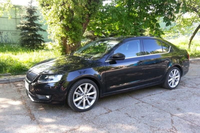 W Polsce jest rynek na sprawdzone auta używane /INTERIA.PL