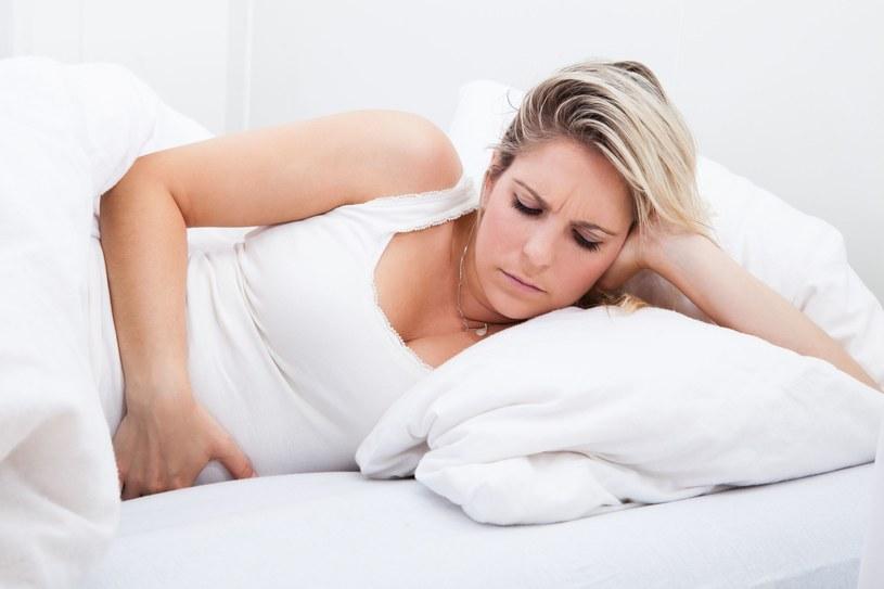 W Polsce kobiety wchodzą w okres menopauzy między 45. a 55. rokiem życia /123RF/PICSEL