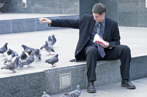 W Polsce łatwo trafić na bezrobocie /© Bauer