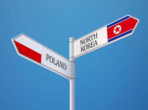 W Polsce może być zatrudnionych, poprzez różnych pośredników, od 500 do 800 pracowników z Korei Północnej /123RF/PICSEL
