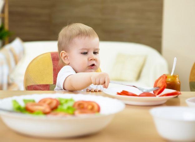 W Polsce ok. 15 proc. dzieci cierpi na otyłość lub nadwagę, zaś 10 proc. jest niedożywionych /© Panthermedia