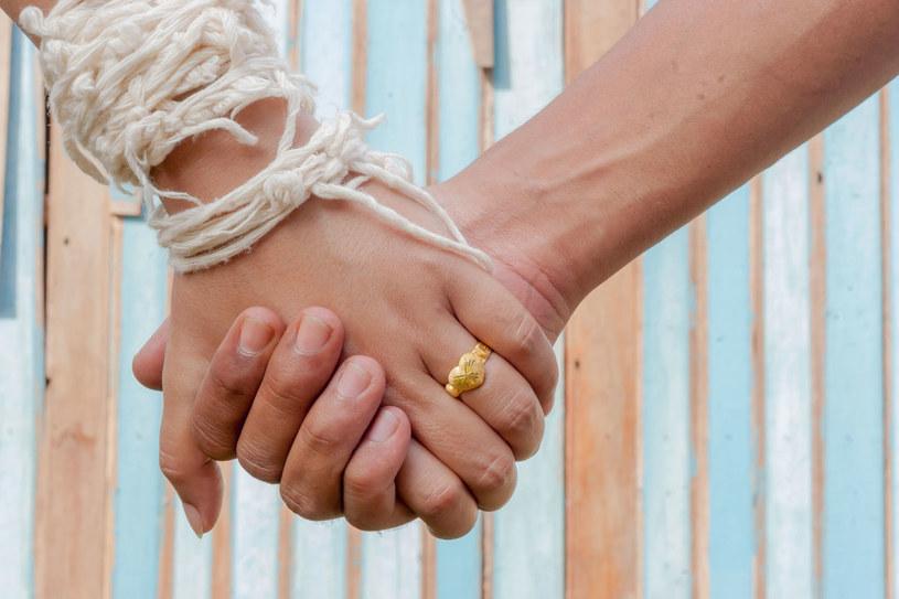 W Polsce przemocy fizycznej i seksualnej rocznie doświadcza od 700 tys. do miliona kobiet /123RF/PICSEL