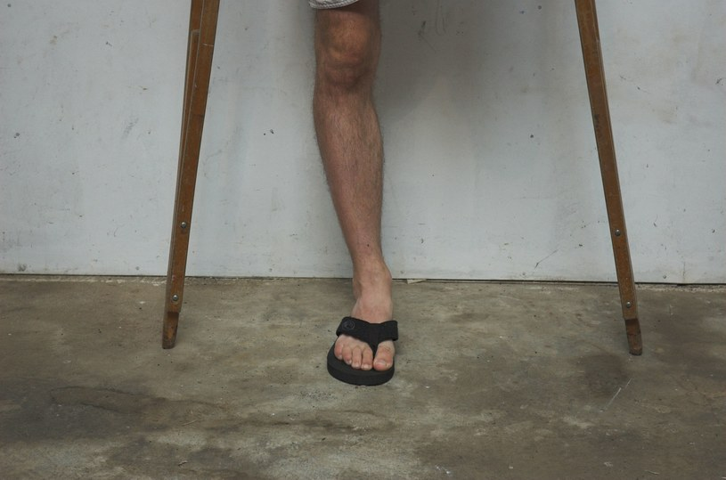 W Polsce rośnie liczba amputacji nóg /123RF/PICSEL
