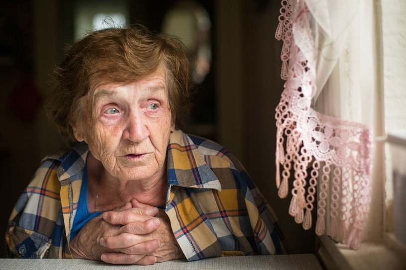 W Polsce się liczba ludności w wieku starszym /123RF/PICSEL