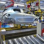 W Polsce spada produkcja samochodów