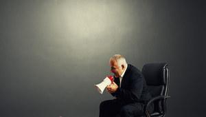 W polskich firmach dominuje zarządzanie nakazowe