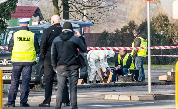 W poniedziałek przesłuchanie napastników z Wiszni Małej. Podczas akcji zginął policjant