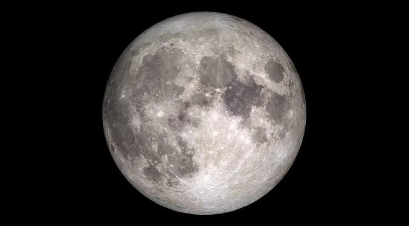 W poniedziałek spójrzcie w niebo - zobaczycie Superksiężyc, fot. You Tube /