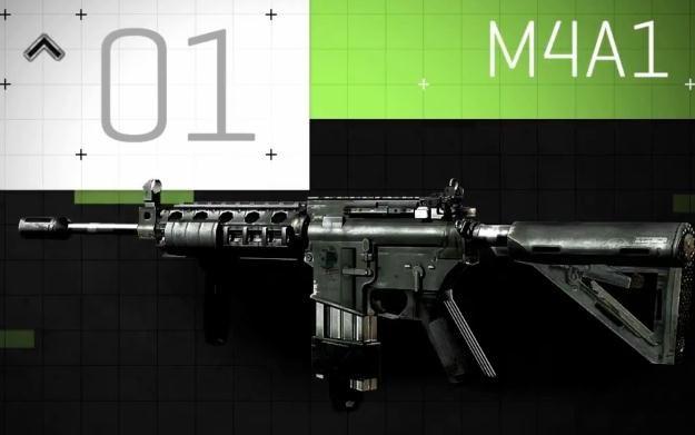 W poniższym artykule znajdziecie świetne alternatywy dla wysłożonego karabinu M4A1 /Informacja prasowa