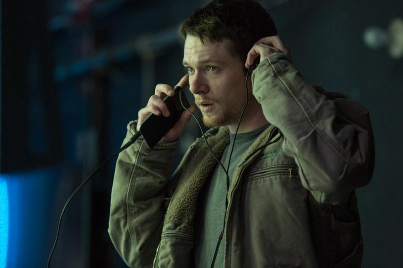 W porywacza wciela się jeden z najzdolniejszych aktorów młodego pokolenia, Jack O'Connell /materiały dystrybutora