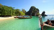 W poszukiwaniu promieni słońca. Tajlandia, Sycylia i Gruzja