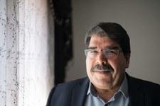 W Pradze zatrzymano przywódcę syryjskich Kurdów