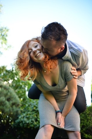 W projekt zaangażowali się również Agata i Tomasz © 5czwartych.com – screenproofs not intended for printing and publishing /materiały prasowe