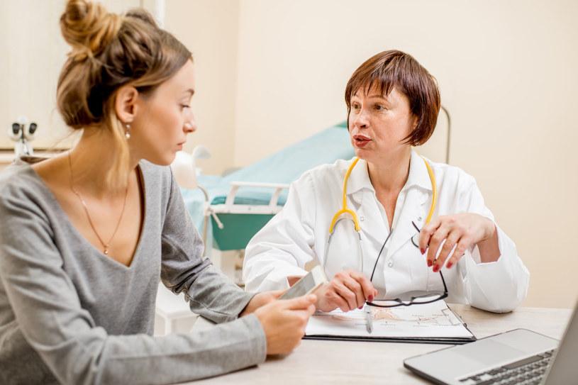 W przypadku jakichkolwiek wątpliwości, warto skonsultować swój wynik z lekarzem /123RF/PICSEL