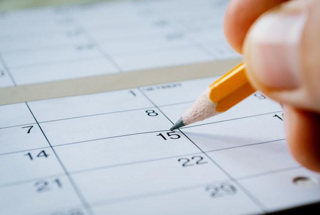 W przyszłym roku będzie tylko 250 dni pracy /123RF/PICSEL