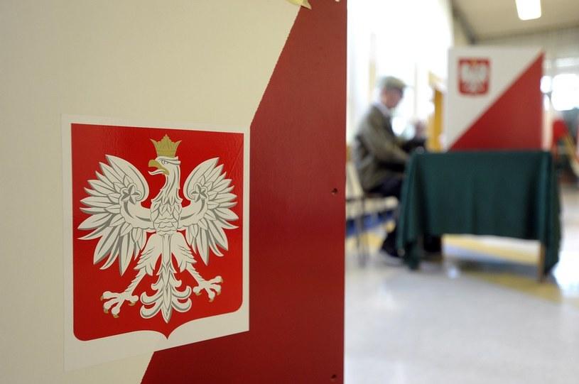 W przyszłym roku w miejsce dotąd znanych urn pojawią się przezroczyste /Wojciech Strozyk/REPORTER /East News