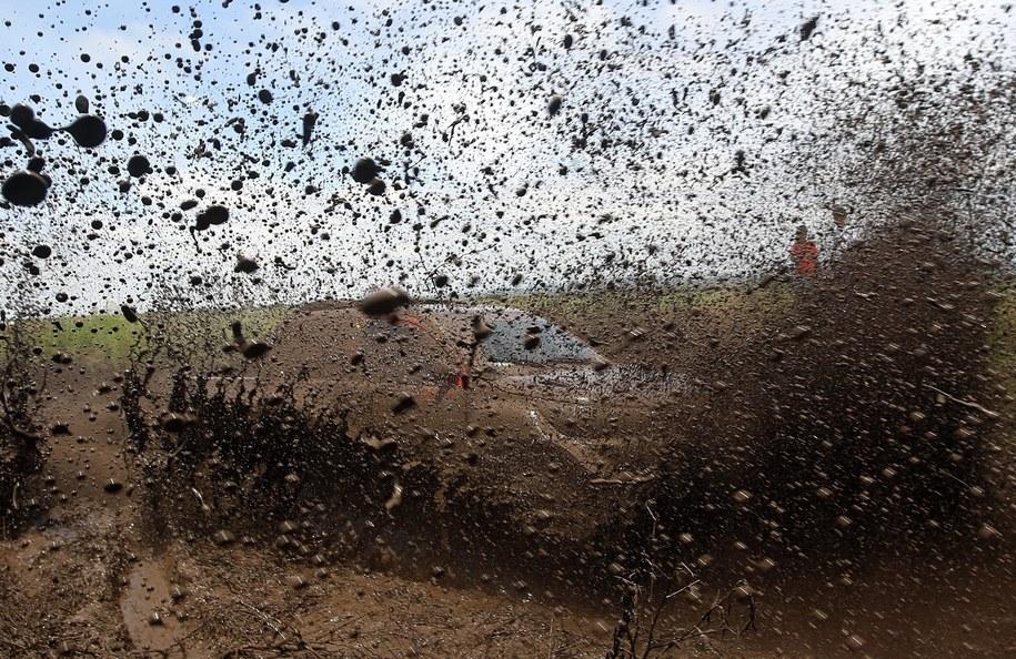 W Rajdzie Dakar 2017 wystartuje blisko 500 zawodników z 59 krajów /Felipe Trueba /PAP/EPA
