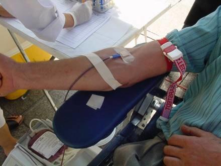 W rajdzie wzięli udział honorowi dawcy krwi /RMF