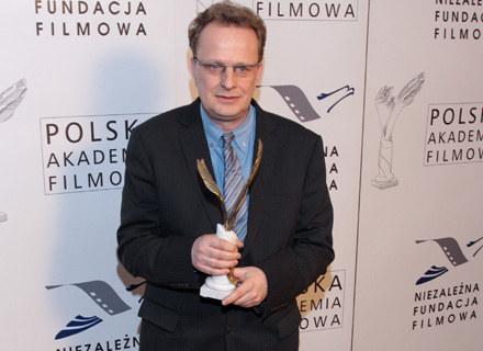W ramach dni otwartych na uczelni odbędzie się spotkanie z Adamem Sikorą fot.P.Przybyszewski /MWMedia