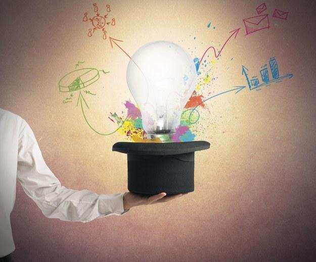 W ramach unijnego programu Polska Wschodnia finansowane będą działania umożliwiające powstawanie i rozwijanie start-upów, czyli firm rozpoczynających działalność opartą o innowacyjny pomysł /©123RF/PICSEL
