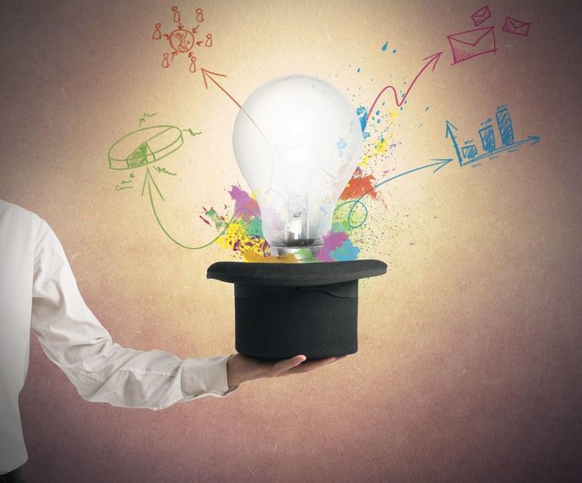 W ramach unijnego programu Polska Wschodnia finansowane będą działania umożliwiające powstawanie i rozwijanie start-upów, czyli firm rozpoczynających działalność opartą o innowacyjny pomysł /123RF/PICSEL