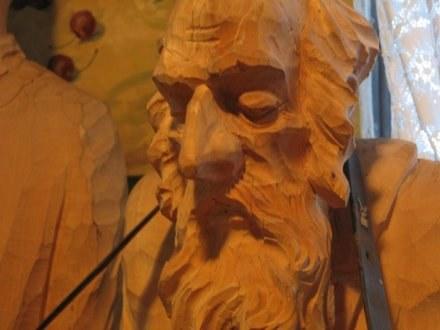 W ramach zajęć odbędą się między innymi warsztaty rzeźbiarskie /RMF