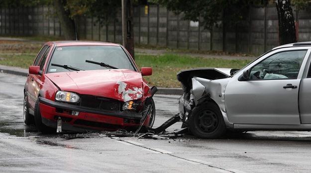 W razie szkody starszy kierowca traci zniżki / Fot: Mariusz Grzelak /Agencja SE/East News