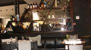 W restauracji w Barcelonie