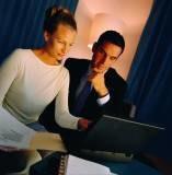 W rozmowie kwalifikacyjnej najważniejsze jest pierwsze wrażenie /INTERIA.PL