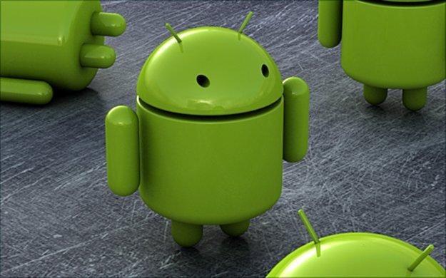 W sądach toczy się 37 spraw związanych z Androidem /AFP