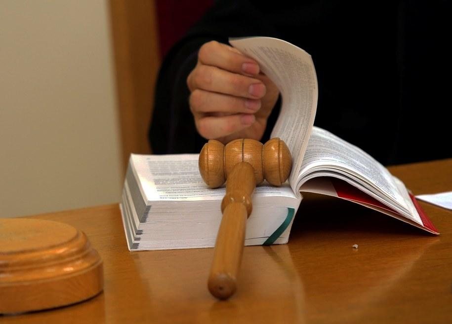 W sądach w całym kraju mają odbyć się zebrania sędziów. Zdj. ilustracyjne /Tomasz Waszczuk /PAP