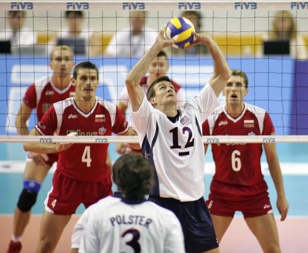 W Salt Lake City górą byli Polacy. Jak będzie w Katowicach? /www.fivb.org
