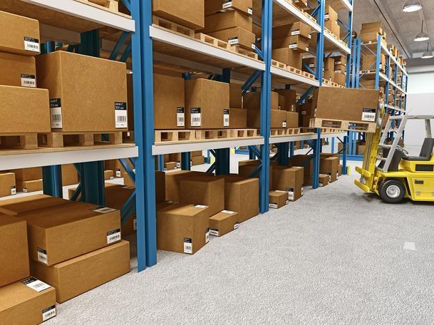 W sektorze produkcyjnym można starać się o posady w fabrykach i magazynach /© Panthermedia