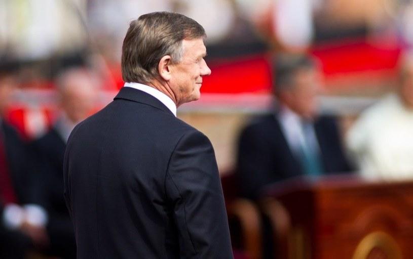 W. Serafin nie zostanie wyrzucony z partii /M. Barczyński /East News