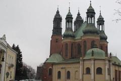 W sercu Poznania, nad Wartą...