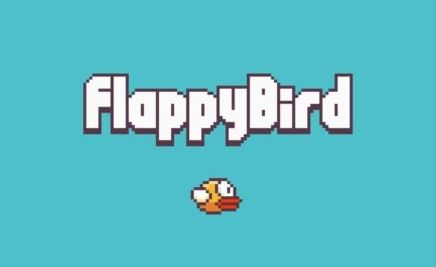 W sieci pojawiła się kolejna niebezpieczna podróbka FlappyBird. /materiały prasowe