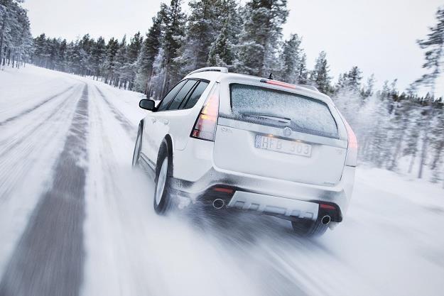 W Skandynawii zimowe opony są obowiązkowe /