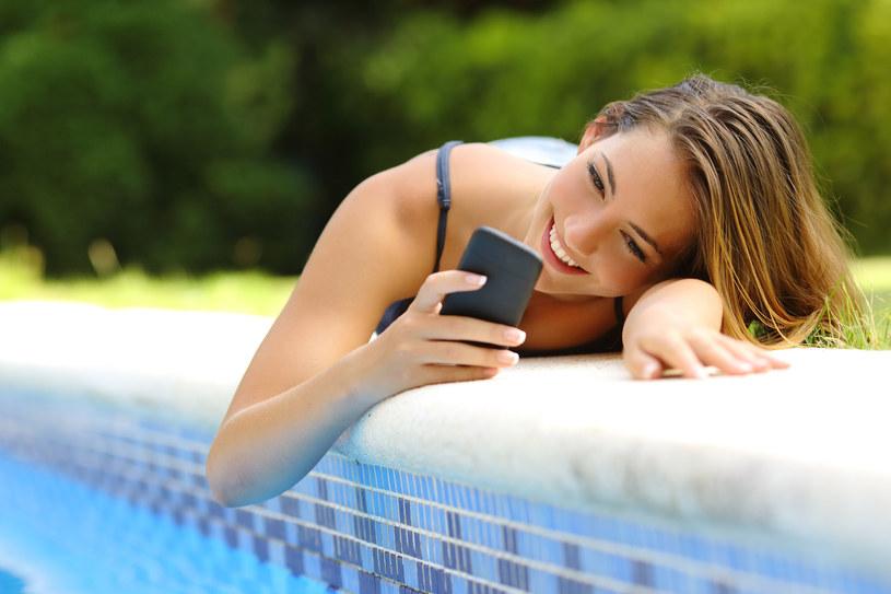 W smartfonie mamy dane ważniejsze niż w laptopach - trzeba ich strzec /©123RF/PICSEL