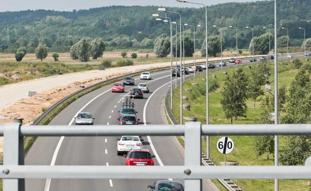 W sobotę kierowcy utknęli na wielu trasach prowadzących m.in. nad morze