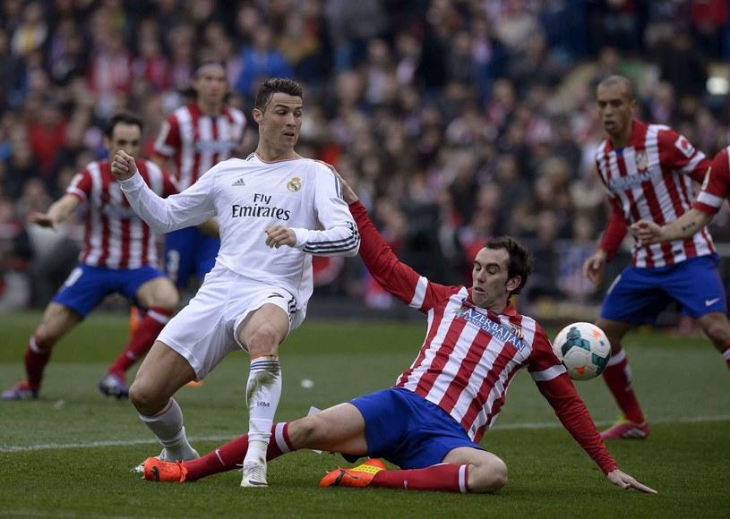 W sobotnim finale wiele będzie zależało od dyspozycji Cristiana Ronalda /AFP