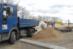 W Sopocie powstaje niezwykłe składowisko śmieci