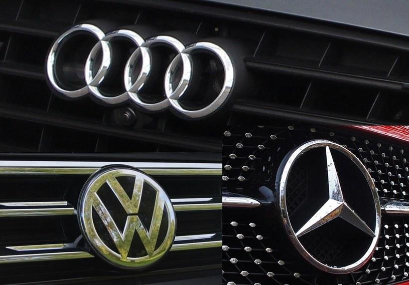 W sprawę zamieszanych jest kilku czołowych, niemieckich producentów /INTERIA.PL