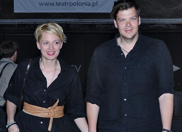 W środowisku uważani są za małżeństwo idealne / fot. A. Szilagyi /MWMedia