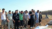 W Syrii rzeź, a Rosja i Chiny wiążą ręce ONZ