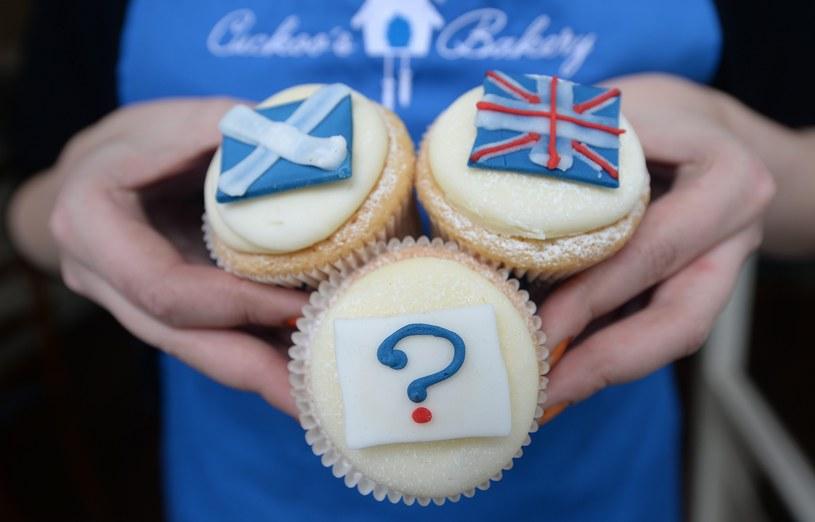 W Szkocji trwa referendum /PAP/EPA