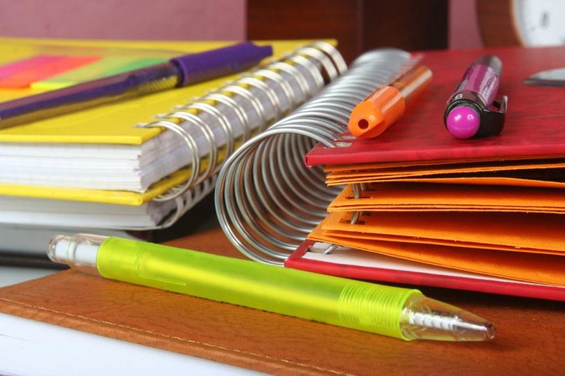 W szóstej klasie szkoły podstawowej przeprowadzany jest sprawdzian, do którego muszą przystąpić wszyscy uczniowie /123RF/PICSEL