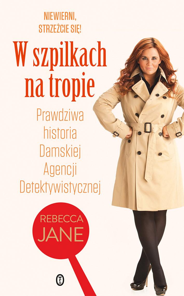 """""""W szpilkach na tropie"""", Wydawnictwo Literackie /INTERIA.PL"""