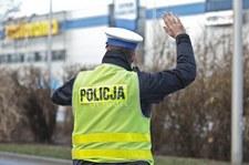 W sztok pijani policjanci. Mieli po dwa promile we krwi