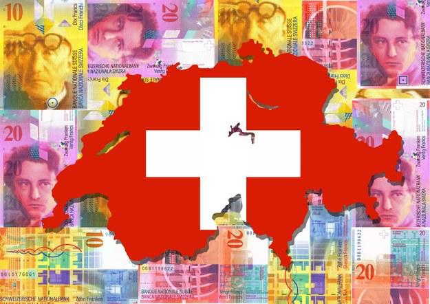 W Szwajcarii nie ma ustawowo określonej płacy minimalnej /123RF/PICSEL