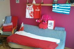 W takich wnętrzach chcecie oglądać Euro 2012. Zdjęcia z trzeciej rundy konkursu